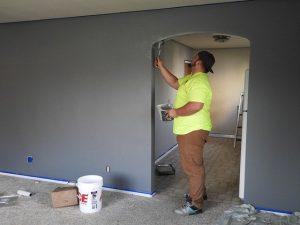 House Painters Woodbridge